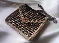 Can tab purse - Tölkkinipsulaukku