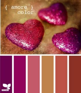 amore color