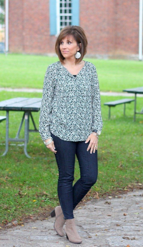 843 best images about Fashions for 40+ on Pinterest | For ...