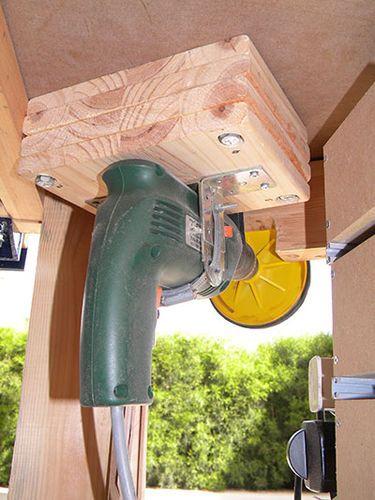 6 in 1 Multi Power Tool - Work Bench - by steliart @ LumberJocks.com ~ woodworking community