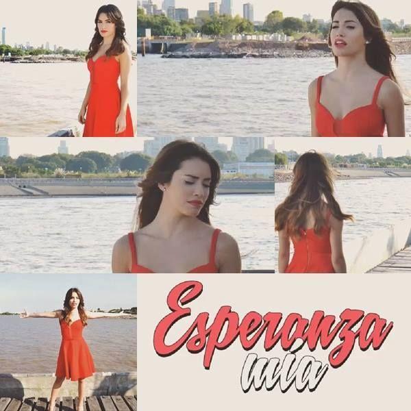 Esperanza gomez s back онлайн