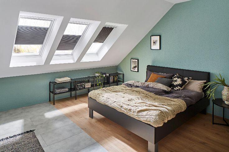 Pin von Juja Jacobs auf Schlafzimmer in 2020 Zimmer mit