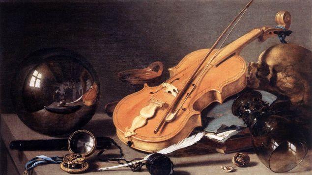 Es difícil encontrar violines barrocos y sobre todo bien mantenidos y en su estado original. La mayor parte de ellos son nuevos, fabricados a partir de modelos existentes o restablecidos recientemente a su estado original.