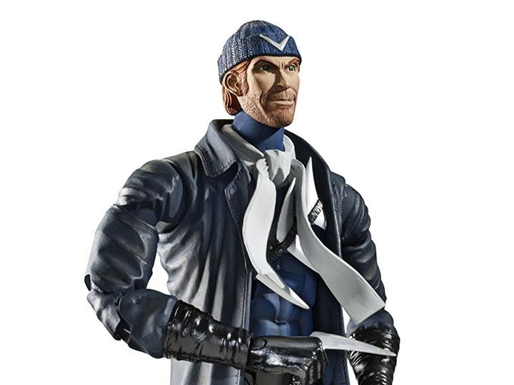 #transformer dc universe classics - series 18 - captain boomerang (modern)