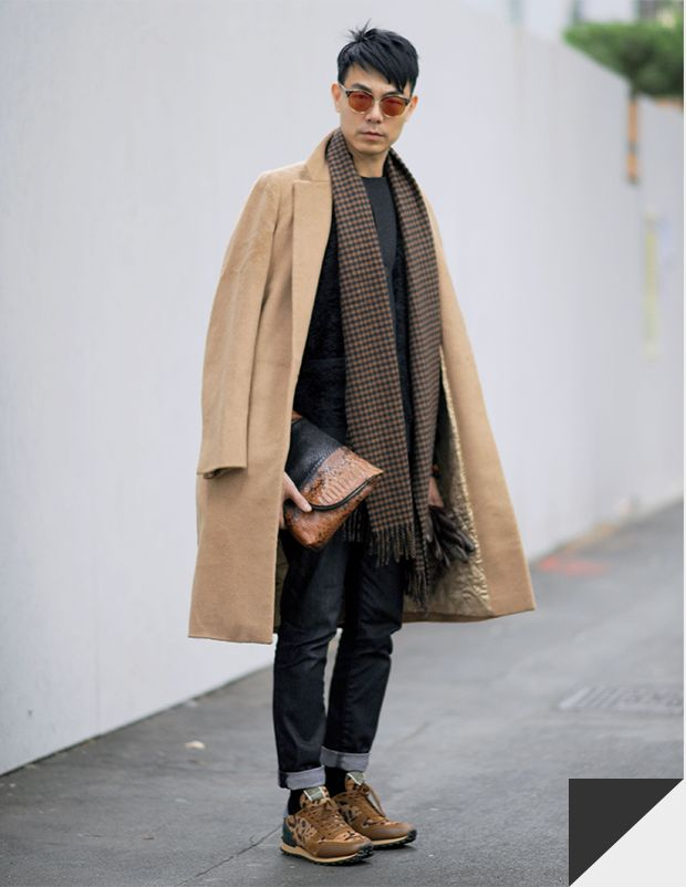 The Classic Styles Of Overcoat Men An overcoat is a heavy coat worn over ordinary clothing in cold weather. The overcoats which made their mark in men's clothing history are .