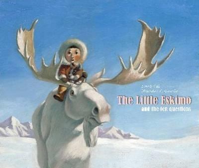 Maurizio A.C. Quarello - The Little Eskimo