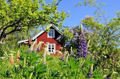 gällnö (sweden)