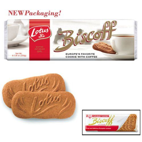 Homemade Biscoff Cookies | Cupcake Project