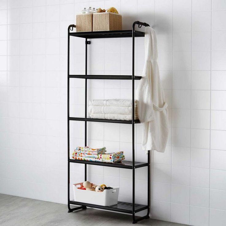 rangement vin ikea rangement modulable eket with. Black Bedroom Furniture Sets. Home Design Ideas