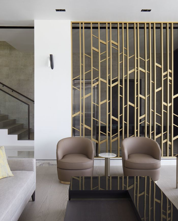 Roar Designs This Dubai Family Villa With A Japanese Touch With
