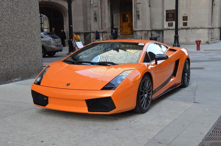 2008 Lamborghini Gallardo Superleggera Stock # L279A for sale near Chicago, IL | IL Lamborghini Dealer