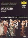 J. Strauss: Die Fledermaus [DVD] [German] [1990]
