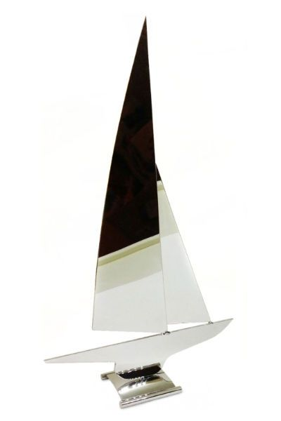 Sailing award based upon an open 20 metre.