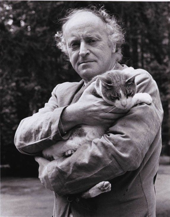"""Joseph Brodsky (1940-1996)   Winner of the Nobel Prize in Literature in 1987 """"for an all-embracing authorship, imbued with clarity of thought and poetic intensity"""""""