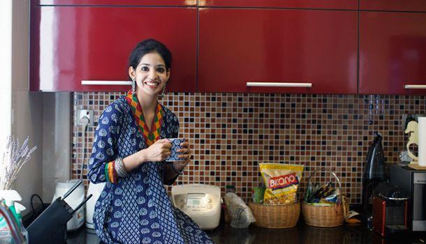That Girl: Mrinalini Venkatachalam from the Singapore Committee for UN Women #Singapore #Sassy #ThatGirl #Style