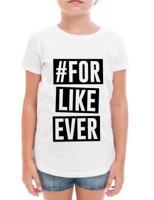 #forlikeever