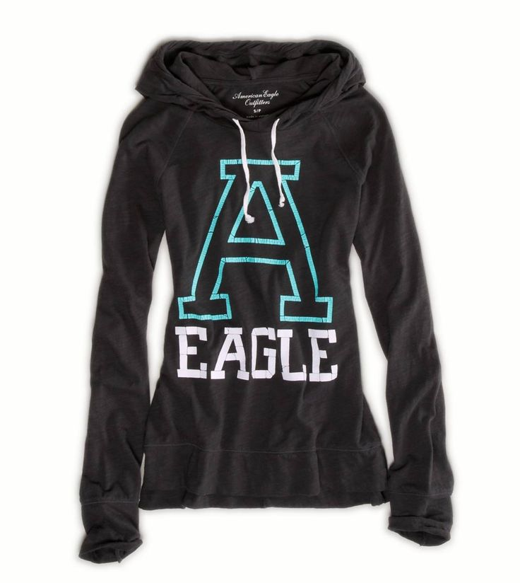 Just received! Looks perfect with my distressed skinnies and tiffany blue converse! Is it fall yet??