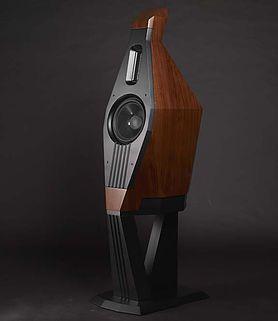 high end loudspeakers lawrence audio violin 8000 pair. Black Bedroom Furniture Sets. Home Design Ideas