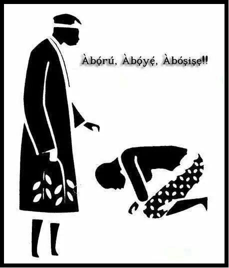 Iboru iboya ibosheshe