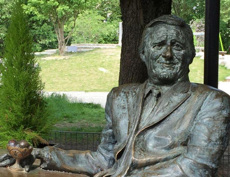 Helmut Fischer ist eines der beliebtesten Münchner Originale.