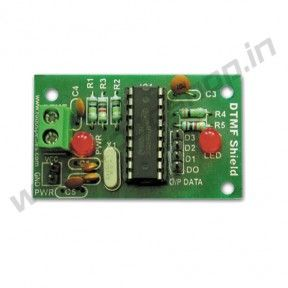 DTMF Shield @http://www.roboshop.in/wireless/dtmf-shield