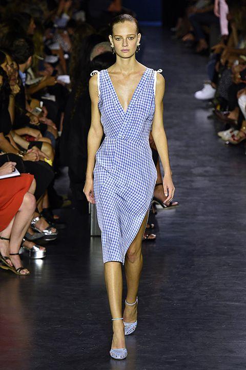 New York Fashion Week: Altuzarra Primavera/Verano 2015 -Fotos: marco severini.