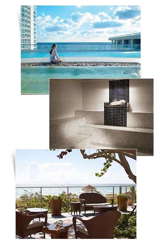 Canyon Ranch Hotel & Spa à Miami Beach