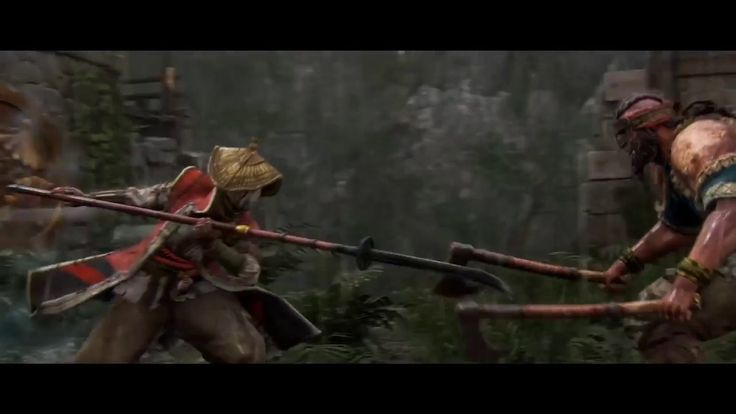 FOR HONOR The Nobushi Trailer Samurai Gameplay https://www.youtube.com/attribution_link?a=EOjdE4iNwYk&u=%2Fwatch%3Fv%3Dq0aikZz-ivo%26feature%3Dshare #gamernews #gamer #gaming #games #Xbox #news #PS4