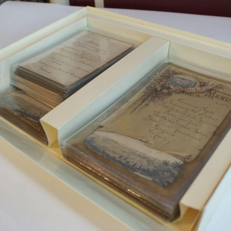 Conservação   Biblioteca Nacional