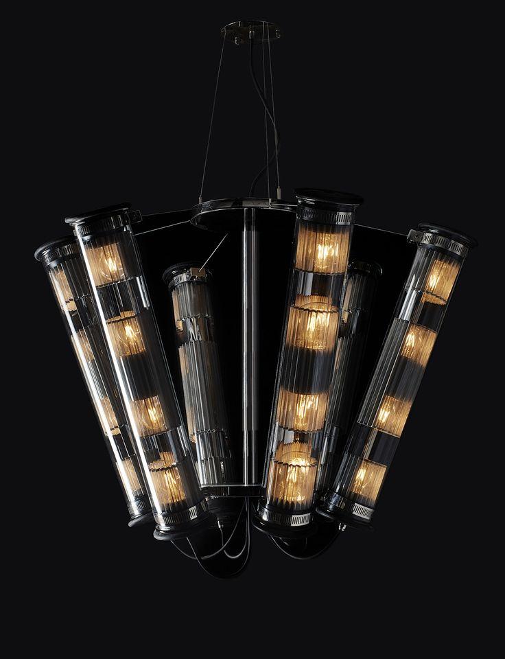 """Über 1.000 ideen zu """"kronleuchter mit lampenschirm auf pinterest ..."""