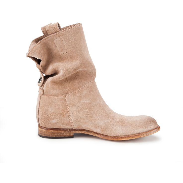 Umbria Boots| Women's Ankle Boots | Italian Suede Ankle Boots