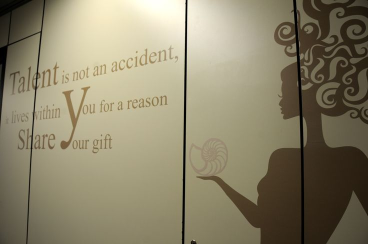 #SHARE  Talent is not an accident,  it lives within you for a reason SHARE your gift - Uffici #ALTEASpA a Lainate (MI)