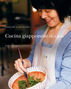 Harumi Kurihara, Cucina giapponese di casa, Guido Tommasi editore