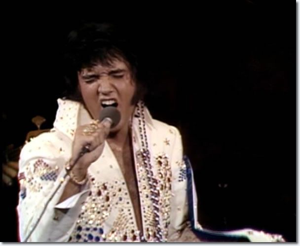 Elvis Presley Home in Hawaii | Elvis Presley : Aloha From Hawaii Rehearsal Concert : January 12, 1973 ...