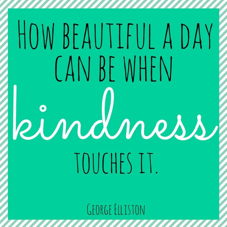 Kindness Quotes Alluring 26 Best Random Acts Images On Pinterest  Random Acts Acts Of . Inspiration Design