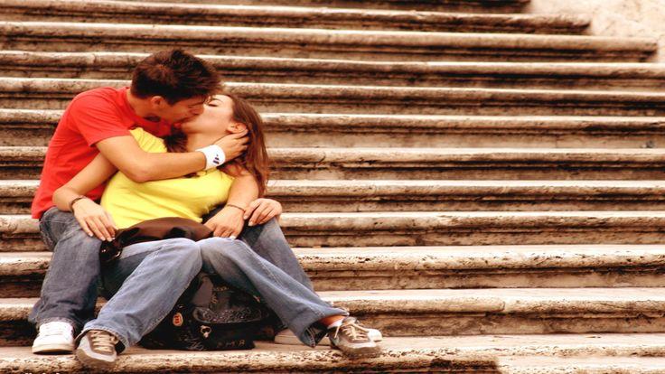 Cute Romantic Love kiss Images 1920×1080 Love Kiss Image Wallpapers (44 Wallpapers)   Adorable Wallpapers
