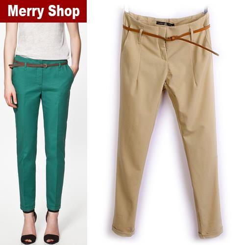 Женские классические брюки не дорого