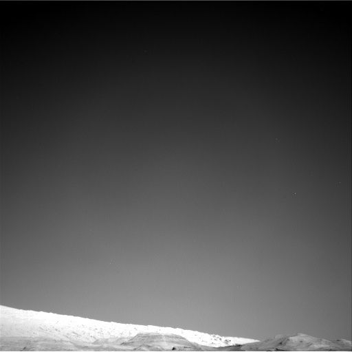 NASA's Mars rover Curiosity acquired this image using its Right Navigation Cameras (Navcams) on Sol 1920