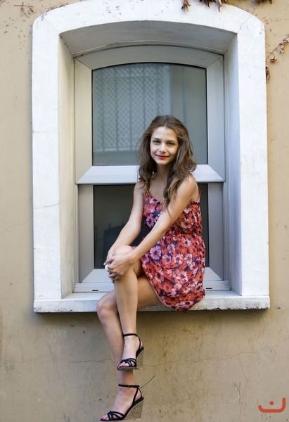 Ezgi Asaroglu   Beautiful turkish actress