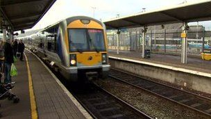 10.13. Fare dodger claims they 'used train ticket as toilet paper'