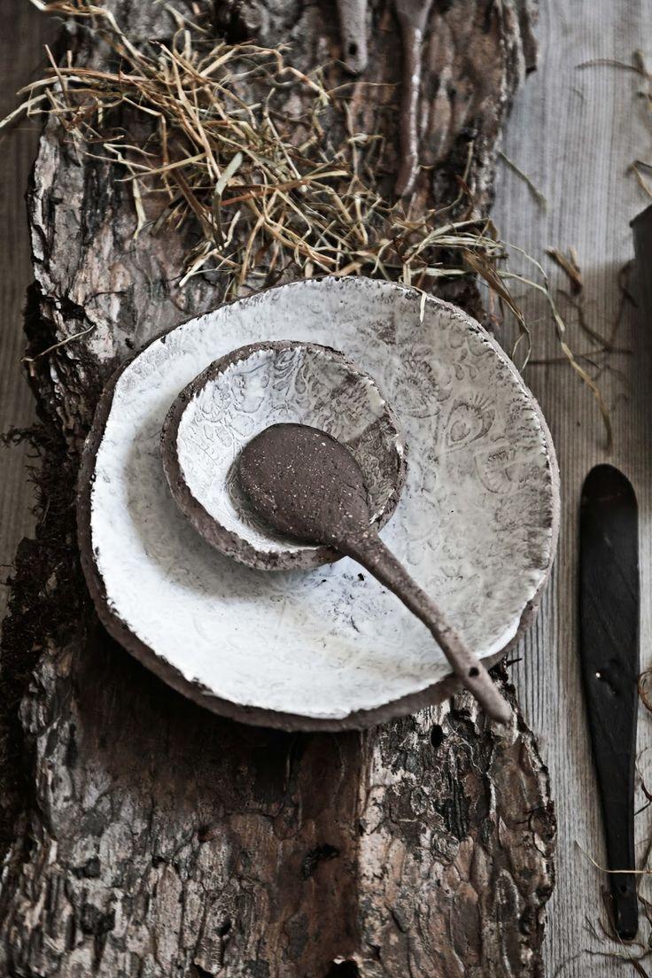 Pratos e Travessas: Bolo de oregãos com iogurte e frutos do Verão # Oregano cake with yogurt and Summer fruits | Food, photography and stories