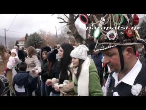 ΜΩΜΟΓΕΡΟΙ ΣΤΑ ΑΛΩΝΑΚΙΑ ΚΟΖΑΝΗΣ - YouTube