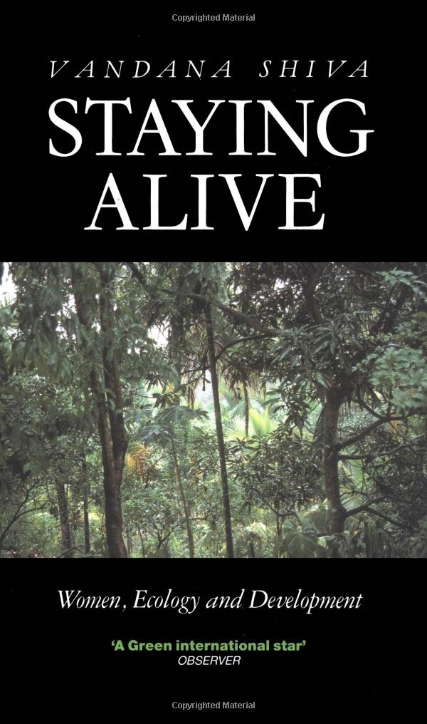 staying alive vandana shiva pdf