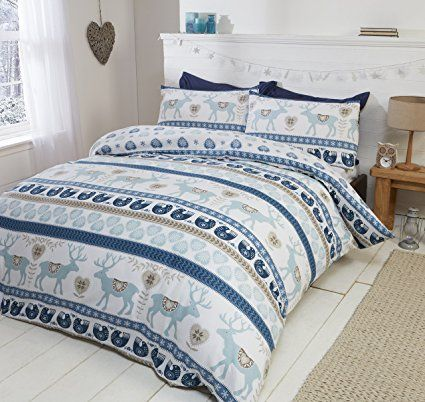 7 best Christmas bedding images on Pinterest | Cheap bedding sets ...