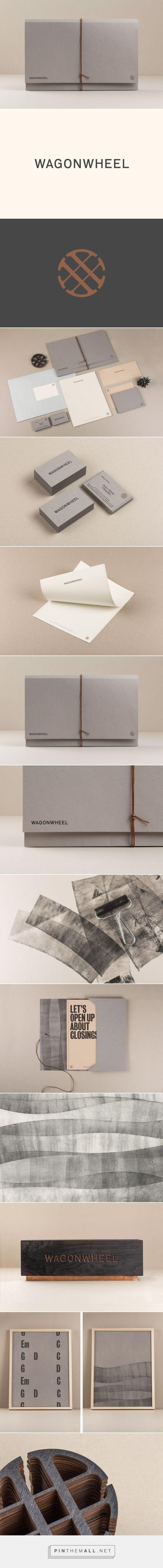 New Branding for Wagon Wheel by Perky Bros — BP&O - created via…