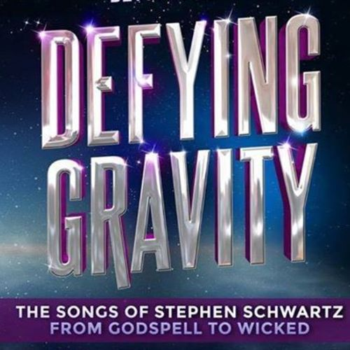 Sutton Foster's breathtaking rendition of 'When You Believe' from The Prince of Egypt, at the Defying Gravity: The Songs of Stephen Schwartz Concert.