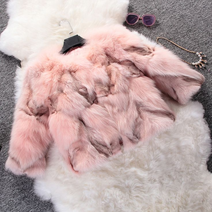 Cheap fur coat real, Buy Quality real blue directly from China fur real coat Suppliers:                                                     &n
