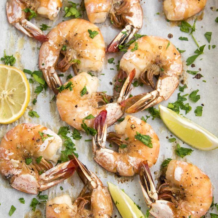 baked shrimp food photography photographer Rosalinda Masucci Roberto Zucchi