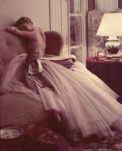 loveNormanparkinson, 1950S, Vintage, Beautiful, Evening Gowns, Dresses, Jeans, Norman Parkinson, Fashion Photography