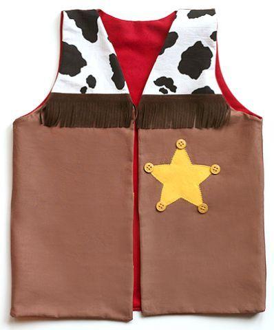 Child's Play Vest @ Fiskarscraft - Fiskars Craft